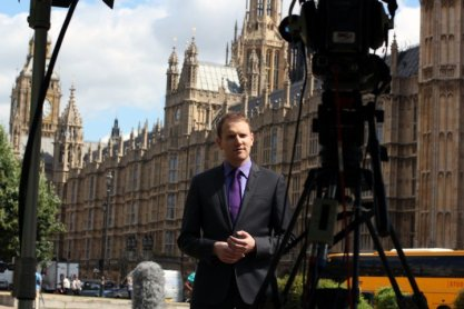 Derek Gibbons SNG News Westminster