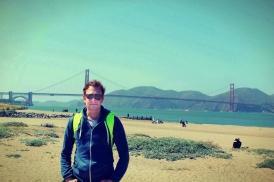 Derek Gibbons San Fransisco