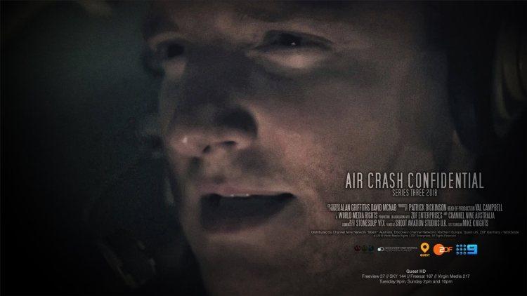 Air Crash Confidential - Season 3