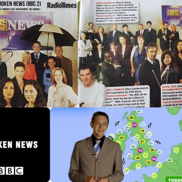 "BBC 2 ""Broken News"""